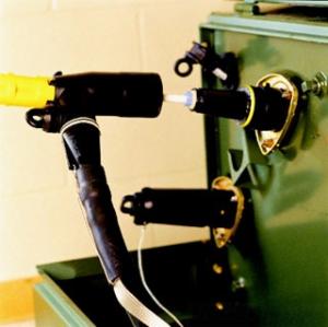 Loadbreak Elbow Connectors Registration Electric Supply